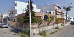 Villa viale europa angolo via San Severino